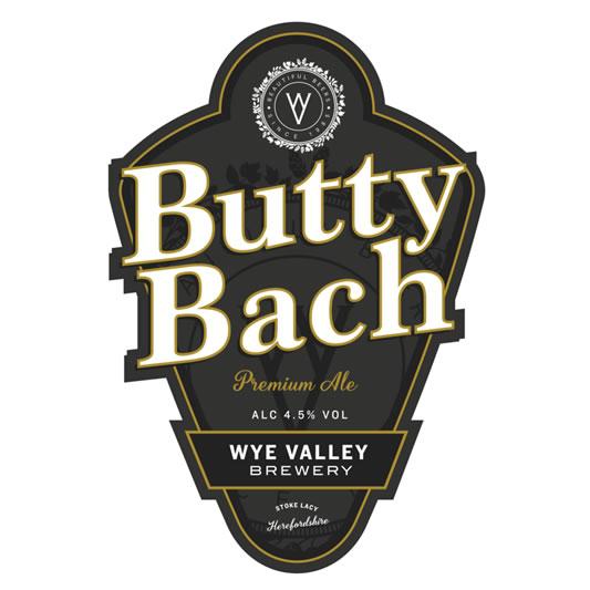 Butty Bach